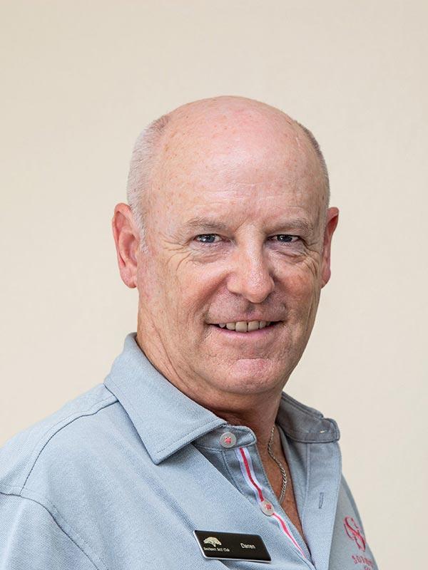 Darren Craig